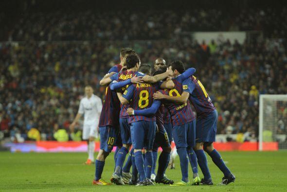 9. La atmósfera Madrid-Barça: El aficionado del Real Madrid encara cada...