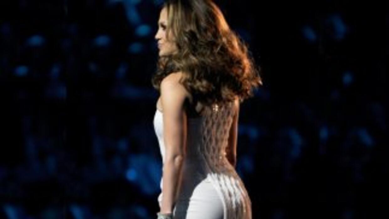 Jennifer López tiene, oficialmente, la mejor retaguardia de Hollywood. M...