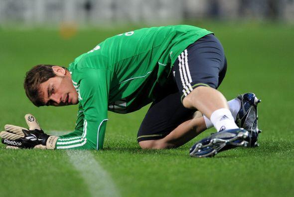 Parece que en la Liga española los futbolistas viven la fiebre de...