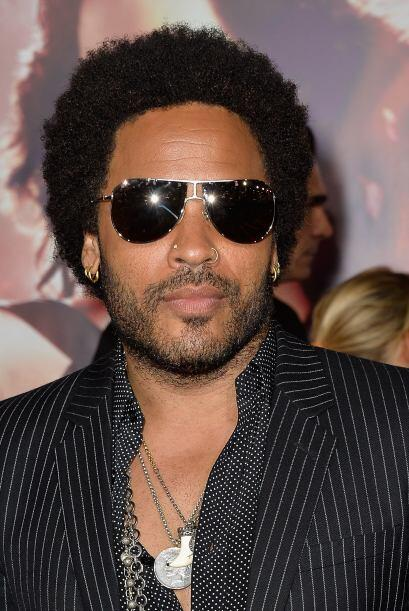 "Lenny Kravitz escribió: ""BB, anyone could play a thousand notes and neve..."