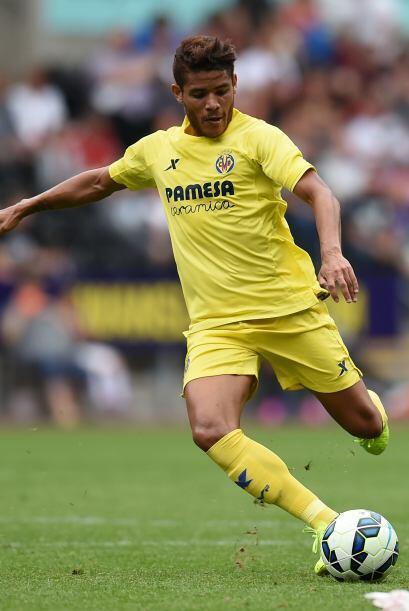 El Villarreal ha logrado las cesiones del ruso Cheryshev, del Real Madri...