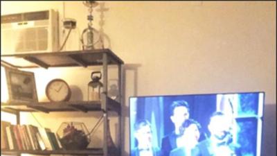 ¡Orgullo mexicano! Así celebraron los hijos de Eugenio Derbez su presentación en los Oscar