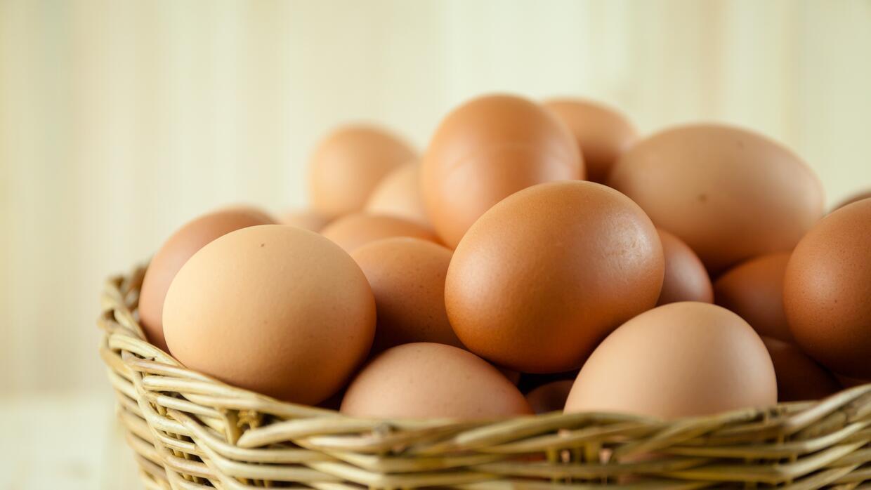 salud alimentacion huevos