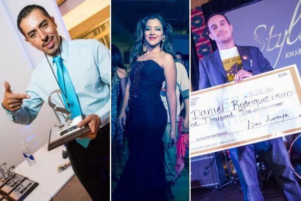Stylos Awards
