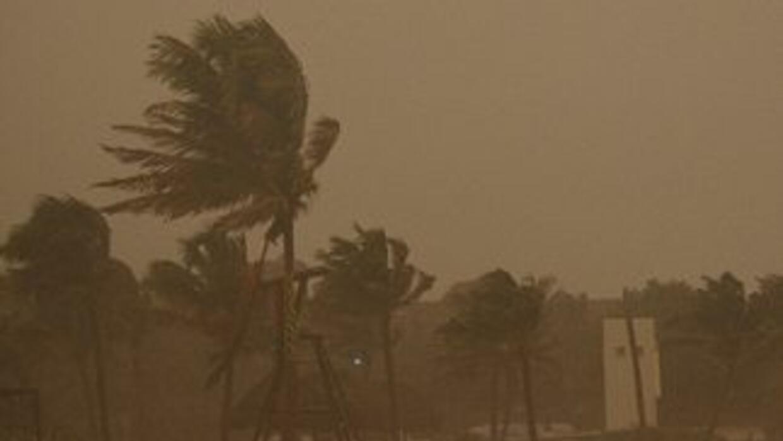 """Para este año, la temporada de huracanes en el Atlántico norte sería """"ca..."""