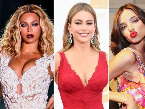El sitio sacó su lista anual de las chicas más bellas, ent...