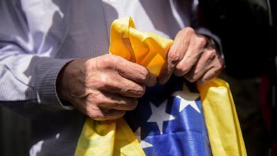 Gobierno de Venezuela anuncia liberación de un grupo de opositores presos