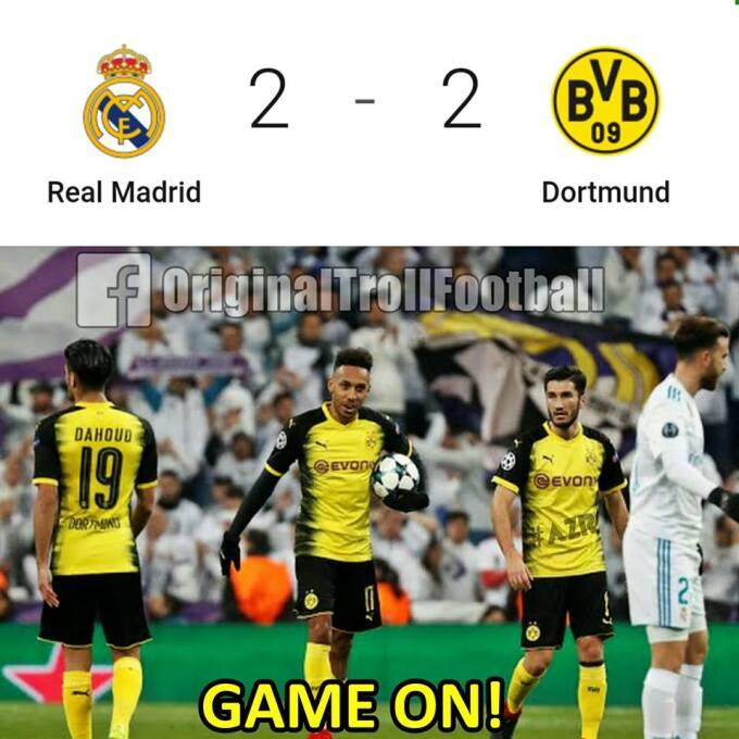 Cristiano Ronaldo marcó gol y los memes se rindieron a sus pies 24852420...