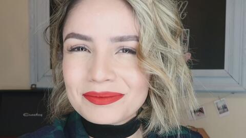 Maiah Ocando opina sobre los ataques contra las mujeres en la campaña pr...