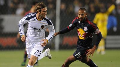 Top 10: Jugadores Franquicia en la historia de la MLS