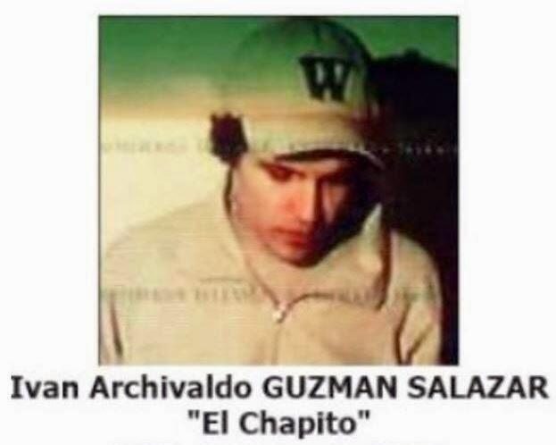 Iván Archivaldo Guzmán