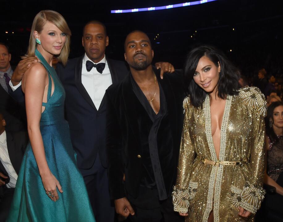 Kanye vs Jay Z