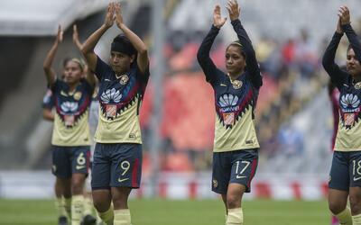 Liga MX Femenil: con dos goleadas de nueve tantos, esto fue todo lo que...