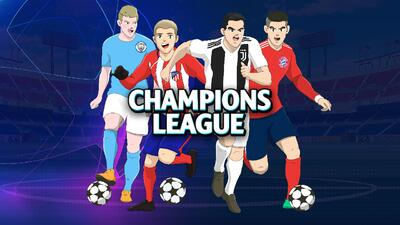 Los Grupos de la Champions están al rojo vivo tras cuatro jornadas