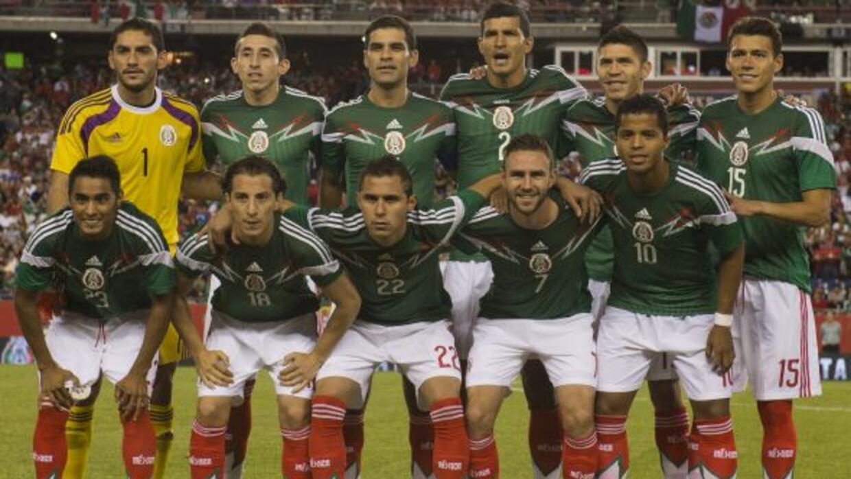 La directiva de la Femexfut reveló que el equipo azteca pronto volverá a...