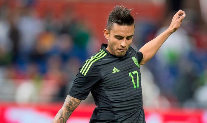 Los 'olvidados' de Osorio, 11 jugadores que no volvieron con el Tri gero...
