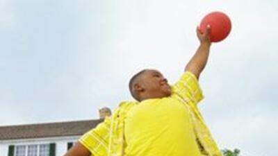 La epidemia de la obesidad podría estar estabilizándose, de acuerdo a un...