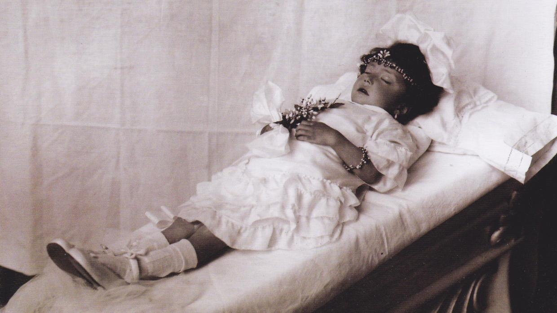 'Girl from Guatemala' (1920).