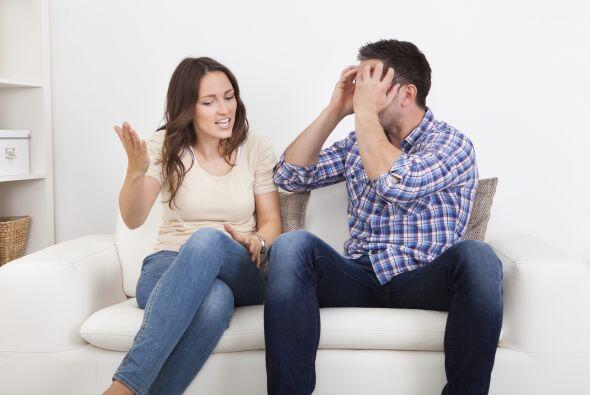 Quieres a tu pareja y tu pareja te quiere, eso es innegable, de lo contr...