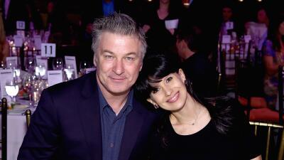 Alec e Hilaria Baldwin