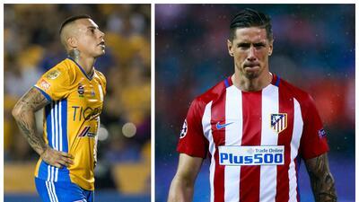Fútbol de Estufa: 'Edu' Vargas y 'Niño' Torres ¿al Cruz Azul?