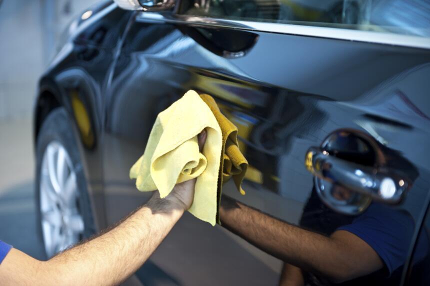 pulir tu auto