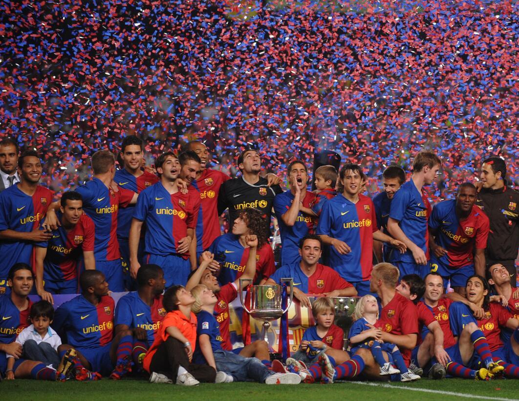 En fotos: Los 23 títulos de Pep Guardiola la-liga-2009.jpg