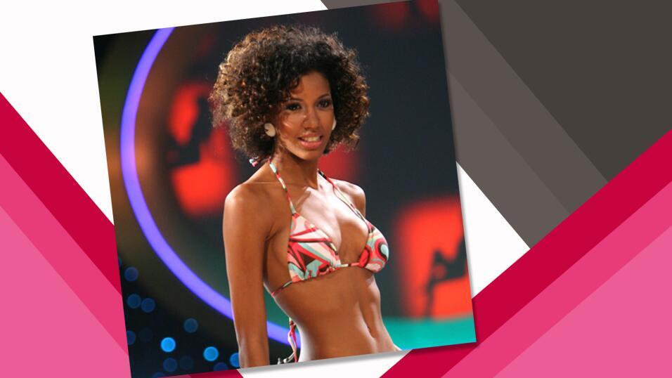 Aideliz Hidalgo: Esta puertorriqueña fue la cuarta eliminada de la segun...