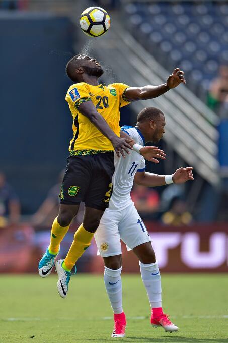 Jamaica inicia la Copa de Oro con triunfo sobre Curazao 20170709_1639.jpg