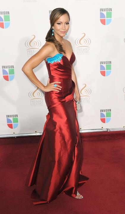 Talento de Univision 2009