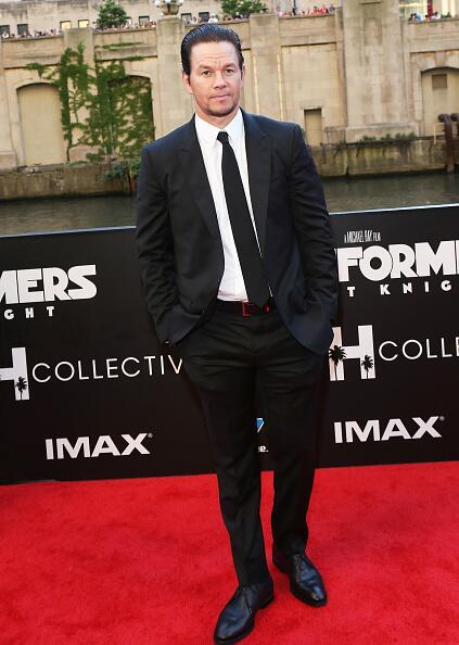 Su protagonista, Mark Wahlberg, podría coronarse como peor actor a pesar...