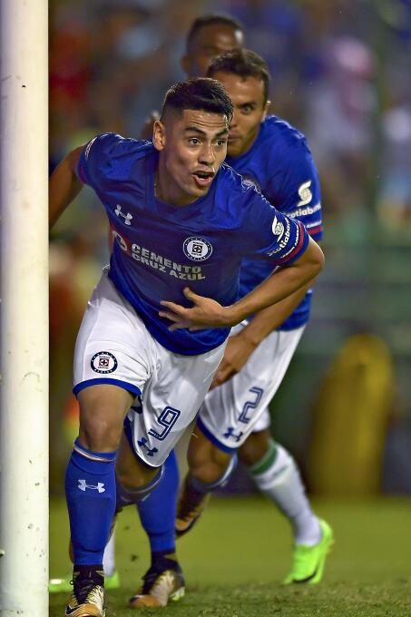 Cruz Azul no aprende: otro empate de último minuto, ahora con León Gol F...