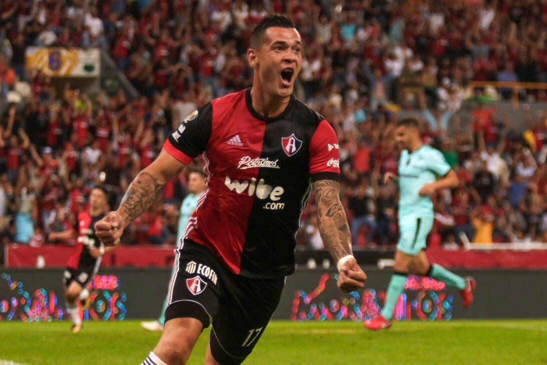 En fotos: Veracruz se niega a irse tras 13 jornadas en la Liga MX 02-atl...