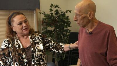 Un 'bootcamp' enseña a los cuidadores de pacientes con Alzheimer a sobrellevar esta difícil tarea