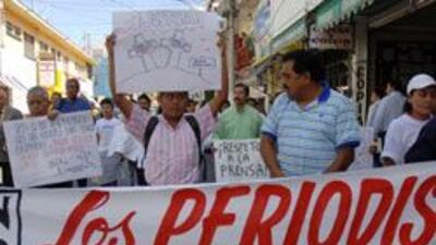 Gobierno mexicano anunció la creación de la fiscalía en pro de libertad...