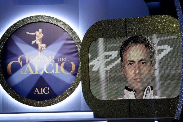 El ex entrenador del Inter de Milán dedicó unas palabras d...