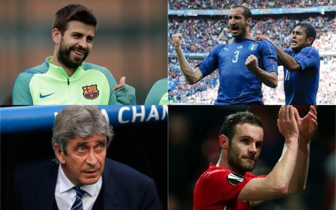 'Nerds del fútbol': los que tienen títulos universitarios que muchos env...