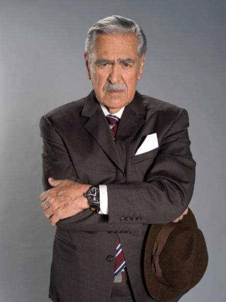 Eric del Castillo en Tres veces Ana