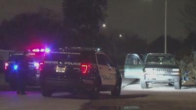 Arrestan a tres hombres sospechosos del robo a un restaurante en Houston