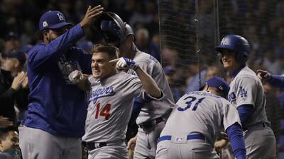 Los Dodgers tardaron 29 años en volver a la Serie Mundial.
