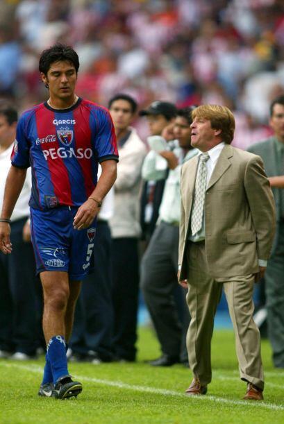 Por su lado, Miguel Ernesto Herrera Aguirre está en la cima del futbol m...