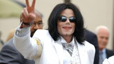 El 'Rey del Pop' vivió varios escándalos tras ser acusado de abuso sexua...