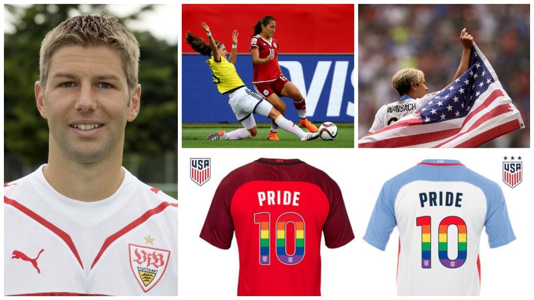 Fútbol y diversidad: hicieron pública su orientación LGBTQ 24.jpg