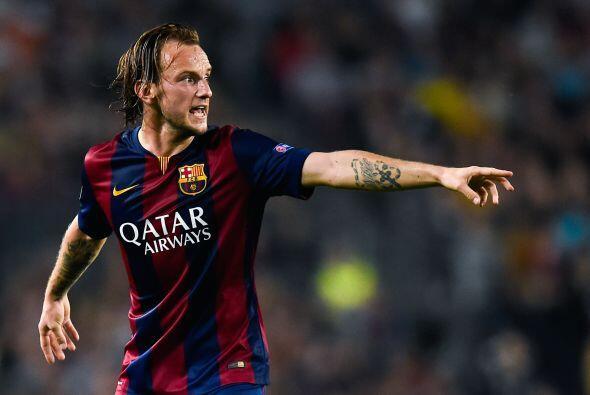 Los fichajes del Barcelona se ubican en cuarto y quinto lugar de la clas...