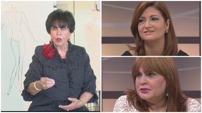 """Carlota Alfaro cataloga comentarios de jueces como """"un bullying"""""""
