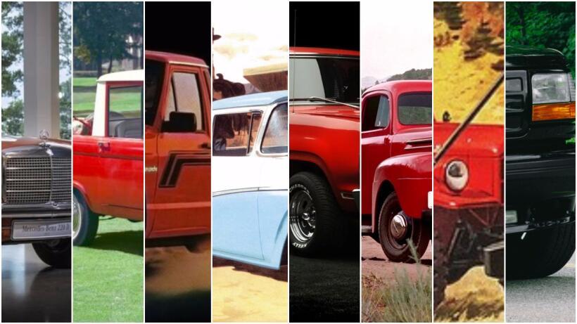 Los cinco carros embrujados que cambiaron el curso de la historia pjimag...