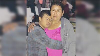 Autoridades migratorias liberan a un joven con síndrome de Down de la caravana