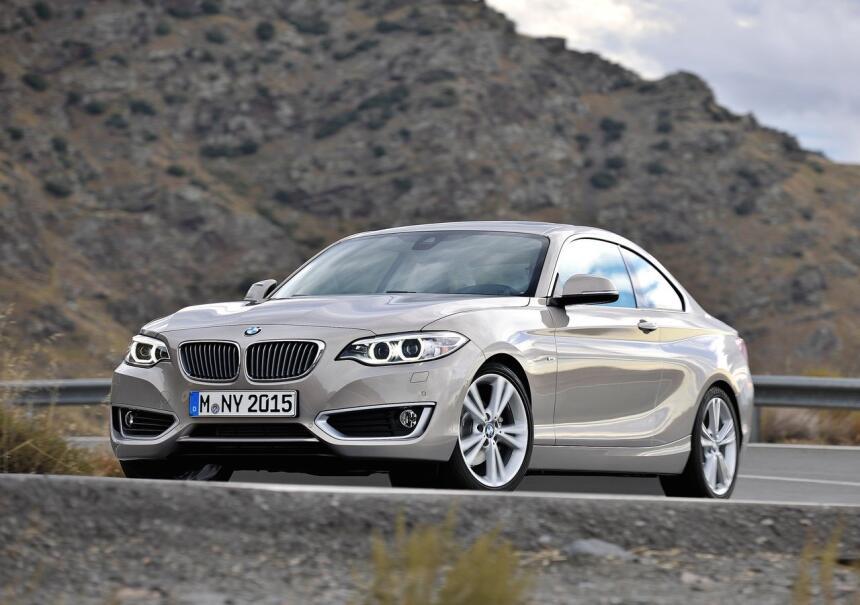 Estos autos son los que más enamoran a sus dueños BMW-2-Series_Coupe-201...