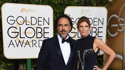 El mexicano González Iñárritu logra su primer Globo de Oro inarritu.jpg