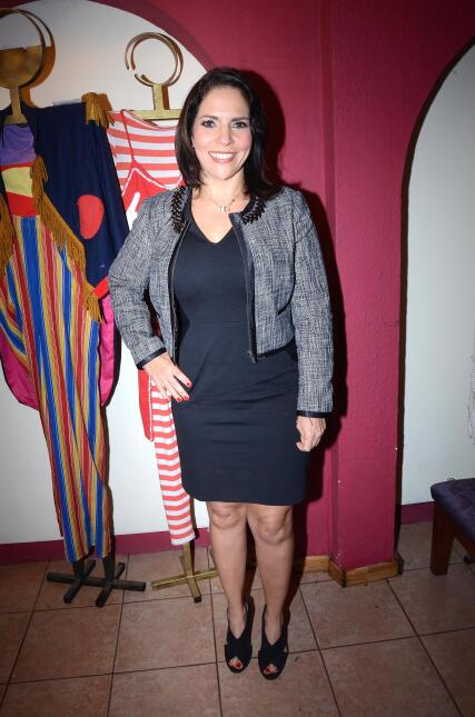 Ana María Alvarado
